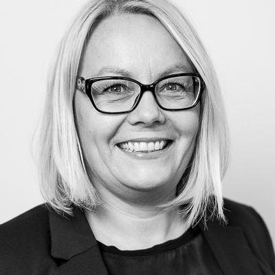 Gitte Poulsen