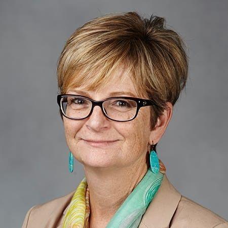 Lori Olafson