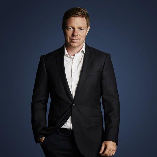 Lasse Kjærgaard