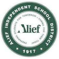 ALIEF ISD logo