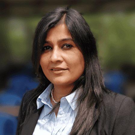 Saritha TP