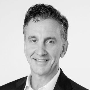 Profile photo of John Hamer, Director at Umoja Biopharma