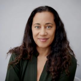 Profile photo of Andrea Wishom, Board Member at Pinterest
