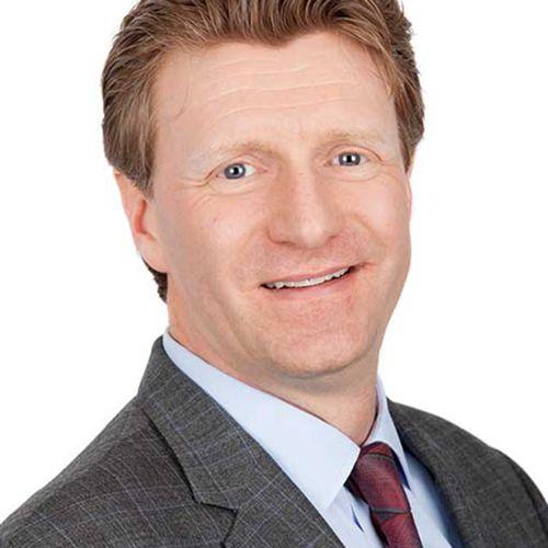 Paul C. Rivett