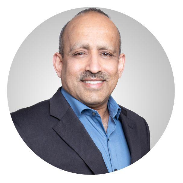 Rizwan Manzer