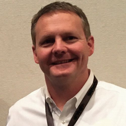 Profile photo of Russell Warner, VP of Industrial at Xebec