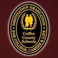 COFFEE COUNTY SCHOOL DISTRICT logo