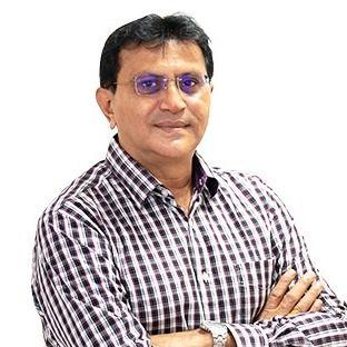 R. Magesh Babu