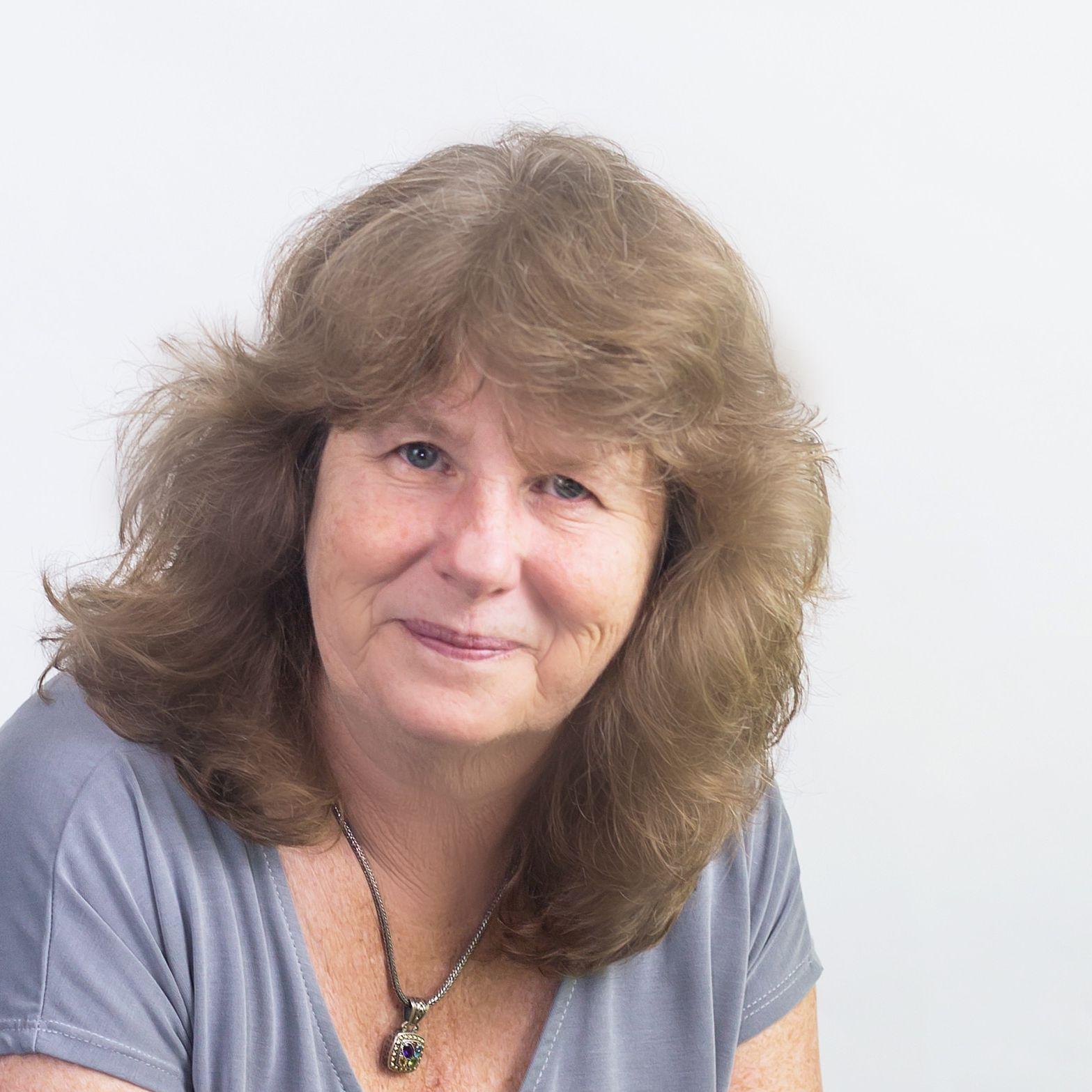 Marcia Larkin