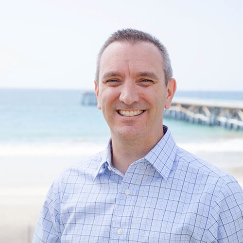 Profile photo of Darren Harris, EVP of Retail Solutions and GM of CRM at DealerSocket
