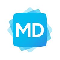 PetalMD logo