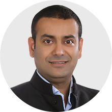 Gaurav Shrinagesh