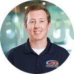 Profile photo of Chris McLaughlin, Sales Manager, Manassas at JES Foundation Repair