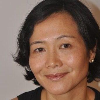 Cynthia Tham