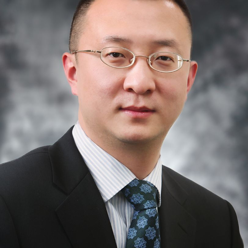 Lawrence Xue