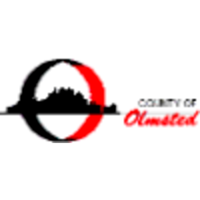 Olmsted County logo