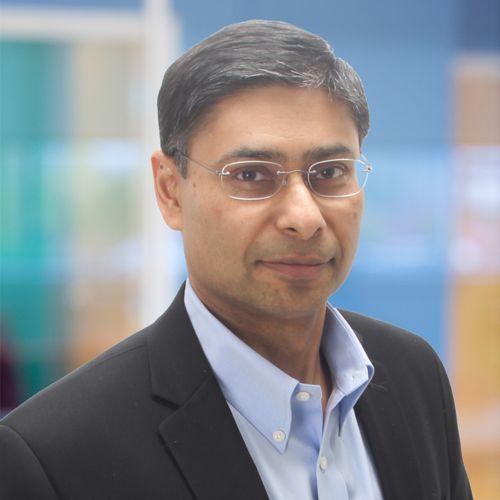 Profile photo of Raj Gupta, Chief Engineering Officer at Cogito