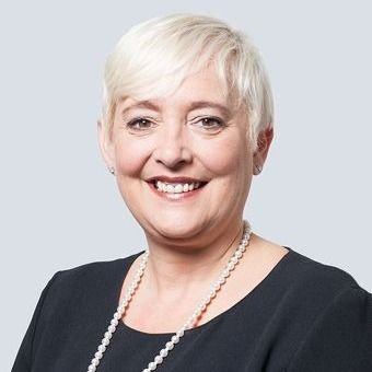 Helen Mckibbin
