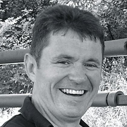 Rob Hargrove