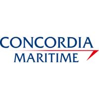 Concordia Maritime logo