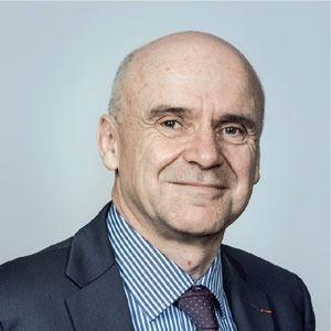 Christophe Pélissié du Rausas