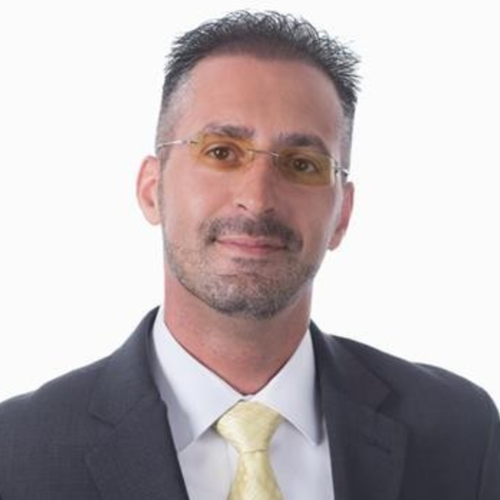 Profile photo of Jeffrey Scott Stanton, Senior Vice President of Learning & Development at Douglas Elliman