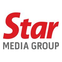 Star Media Group logo