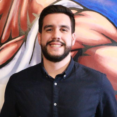 Giancarlo Mena