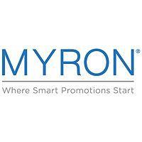 Myron Corporation logo