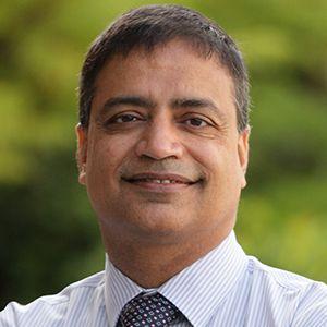 Raj Mehrotra