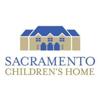 Sacramento Children's Home logo