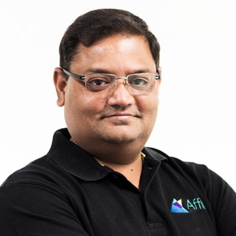 Ashish Maheshwari