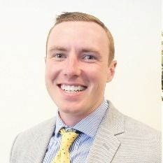 Profile photo of Zach Stevens, Client Services Manager at ALKU