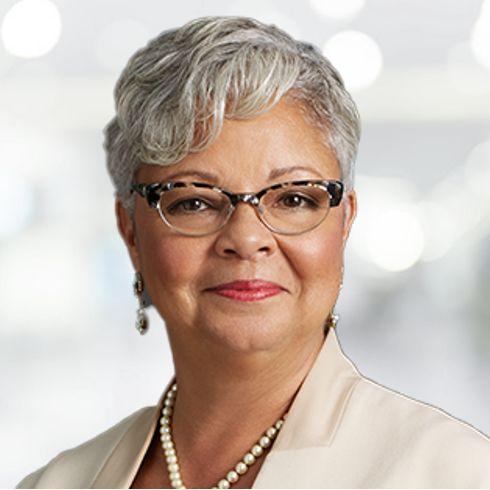 Freda C. Lewis-Hall MD, DFAPA, MFPM