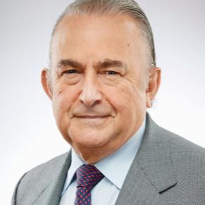 Gustavo A. Cisneros