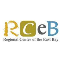 Regional Center of the East Bay logo
