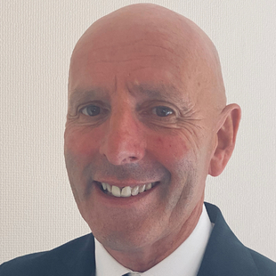 Profile photo of John Coffey, Non-Executive Director at Foreign, Commonwealth & Development Office