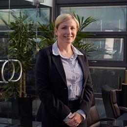 Profile photo of Jennifer Fitzmaurice, Group Lawyer at Vital Energi Utilities Limited