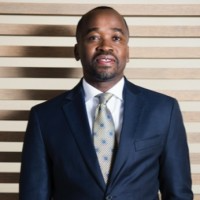 Profile photo of Hardy Pemhiwa, Non-Independent Non-Executive Director at Liquid Intelligent Technologies
