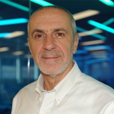 Yaacov Mutnikas