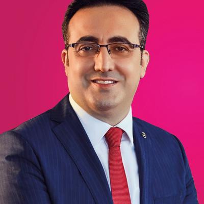 M. Ilker Aycı