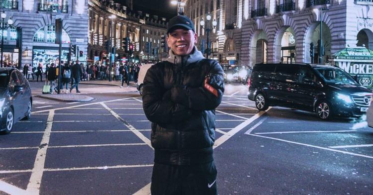 Meet SoleSavy's Director of Video, Tony Mui