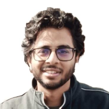 Ankur Saxena