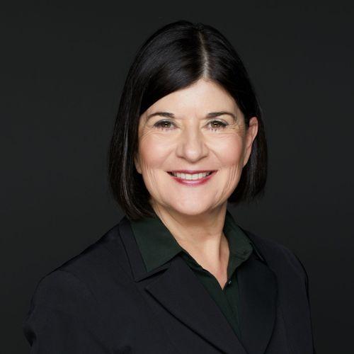 Vicki Phillips