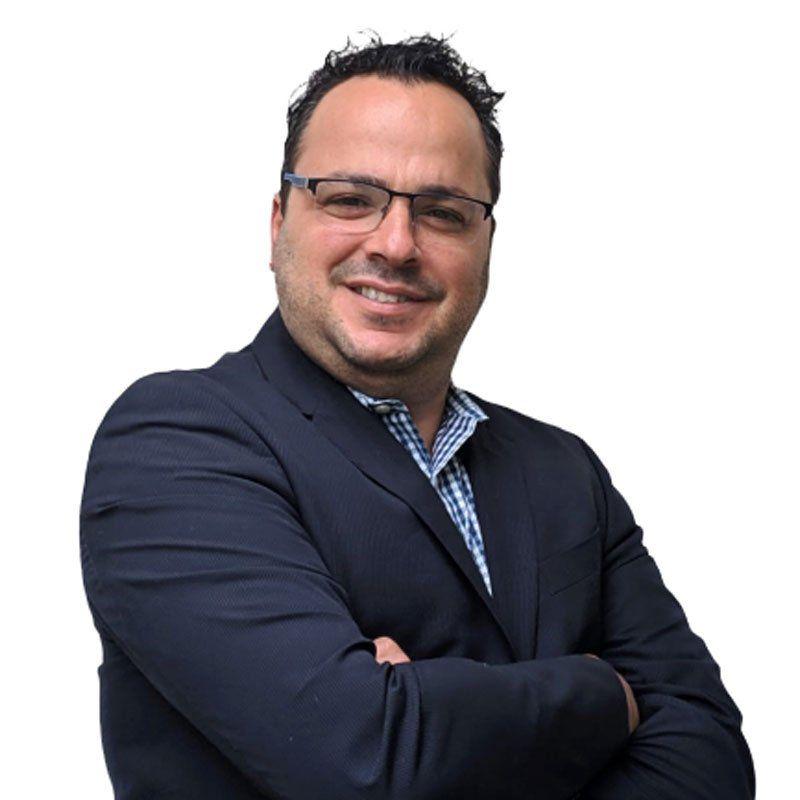 Mark Hassin