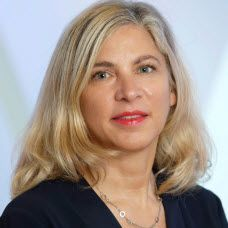 Marie Saladin