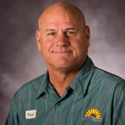 Profile photo of Paul Eisenhour, Stafford Location Manager at Kanza Cooperative Association
