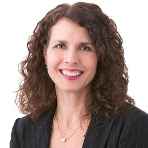 Profile photo of Sarah Jansen, SVP & Chief Information Officer at Thrivent