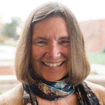 Carole Bos