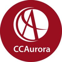 Community College of Aurora logo